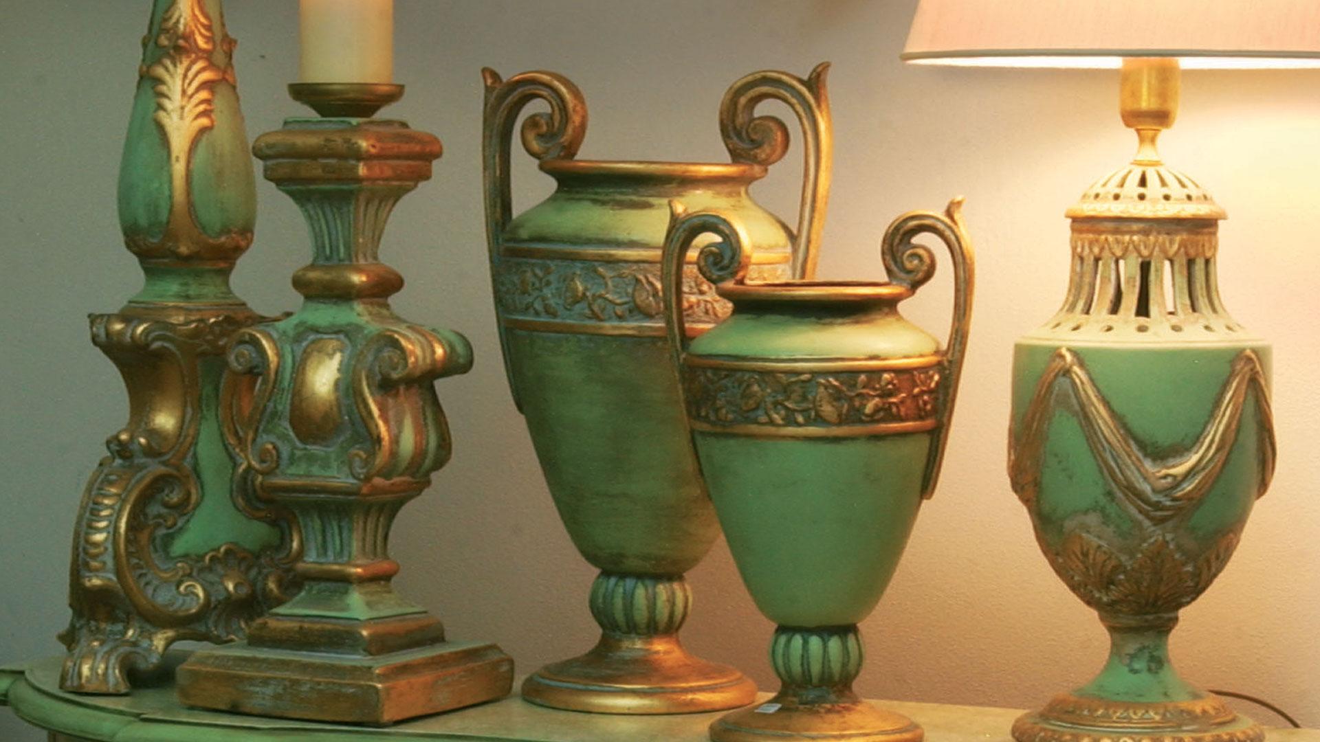 Ceramiche bravo catalogo orci e vasi for Barovier e toso catalogo vasi